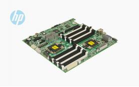 Материнская плата HP 157824-001 Системная плата System I/O board (motherboard) Includes two processor sockets, rear panel SCSI connector, two serial ports, video port, NIC ports, parallel printer, mouse port, and keyboard port для DL 380 G1/ML370 G1/CL380 G1